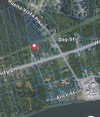 1015 W. Trinity Lane, Nashville, TN 37218 (MLS #RTC2069611) :: Village Real Estate