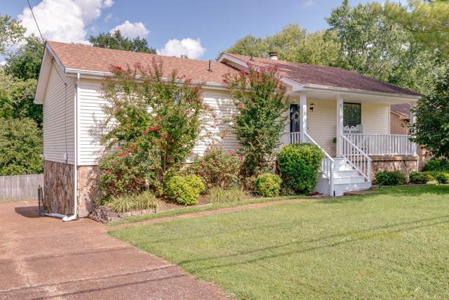 881 Beech Bend Dr, Nashville, TN 37221 (MLS #RTC2069612) :: REMAX Elite