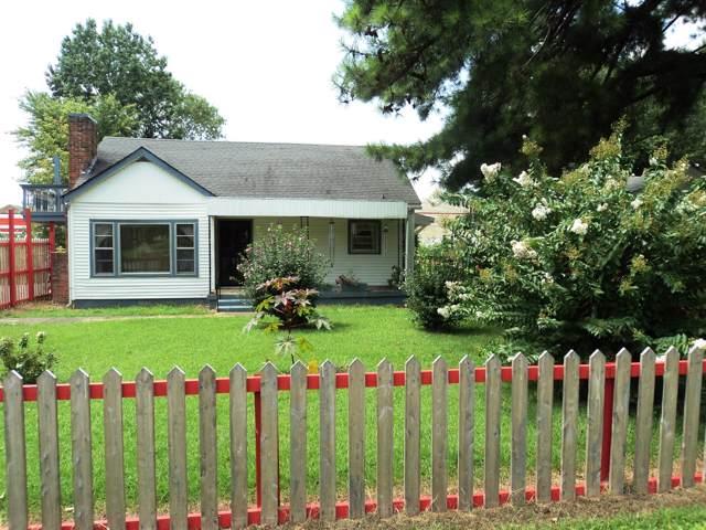 107 W Meadow Dr, Clarksville, TN 37043 (MLS #RTC2069618) :: REMAX Elite