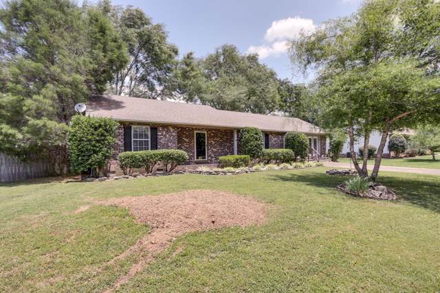 612 Glencoe Ct, Franklin, TN 37064 (MLS #RTC2069623) :: Berkshire Hathaway HomeServices Woodmont Realty