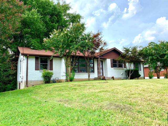 511 Glenpark Dr, Nashville, TN 37217 (MLS #RTC2069635) :: Village Real Estate