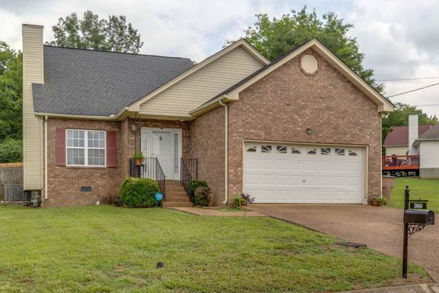 3060 Chateau Valley Dr, Nashville, TN 37207 (MLS #RTC2069644) :: Black Lion Realty