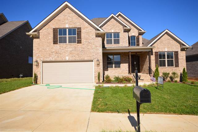 1017 Alpaca Drive (402), Spring Hill, TN 37174 (MLS #RTC2069645) :: The Group Campbell powered by Five Doors Network