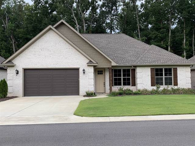 103 Andrews Drive, Loretto, TN 38469 (MLS #RTC2069653) :: Nashville on the Move