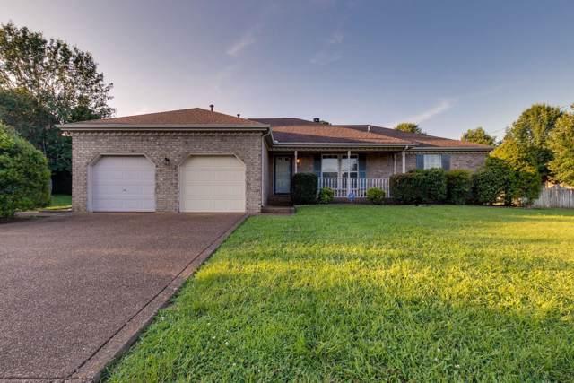 1014 Victoria Ln W, Hendersonville, TN 37075 (MLS #RTC2069654) :: John Jones Real Estate LLC
