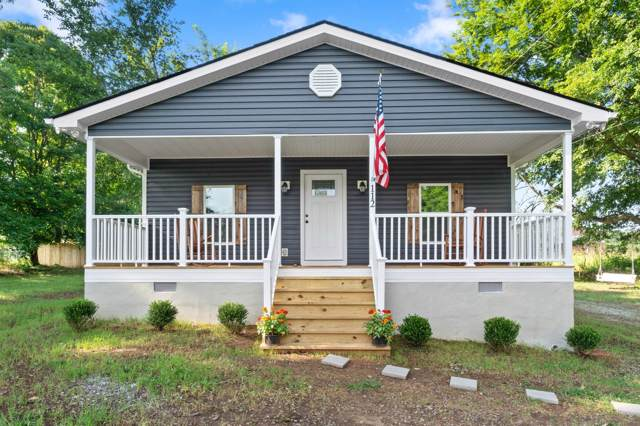 112 N Gospel St, Cedar Hill, TN 37032 (MLS #RTC2069665) :: Nashville on the Move