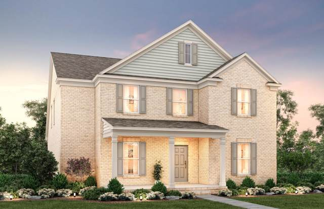 129 Wynfield Blvd Lot 202, Mount Juliet, TN 37122 (MLS #RTC2069669) :: EXIT Realty Bob Lamb & Associates