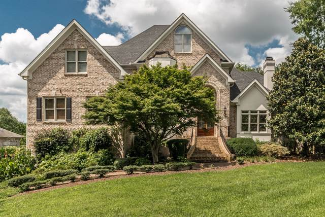 1095 Wilmington Way, Brentwood, TN 37027 (MLS #RTC2069676) :: Village Real Estate