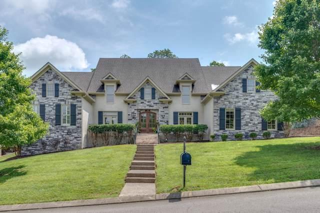 412 Sandcastle Rd, Franklin, TN 37069 (MLS #RTC2069700) :: Village Real Estate