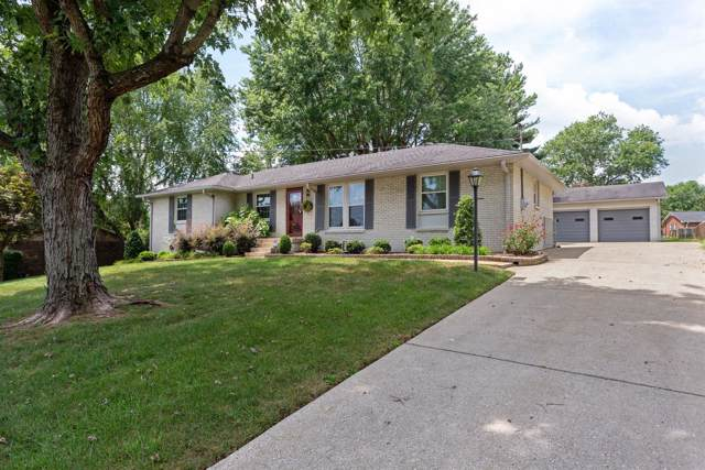 528 St Paul Dr, Hermitage, TN 37076 (MLS #RTC2069708) :: REMAX Elite
