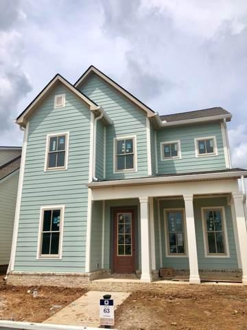 5708 Shelton Blvd., Murfreesboro, TN 37129 (MLS #RTC2069722) :: Team Wilson Real Estate Partners