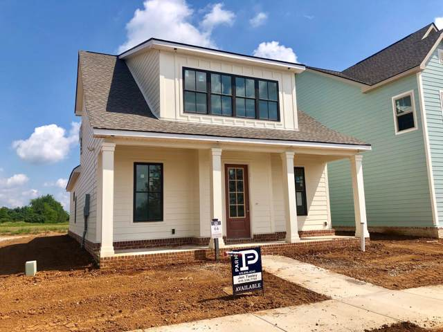 5712 Shelton Blvd., Murfreesboro, TN 37129 (MLS #RTC2069731) :: Team Wilson Real Estate Partners