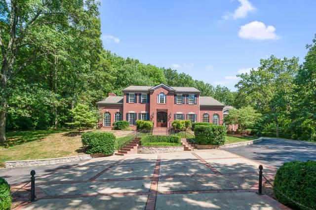 6016 Hillsboro Pike, Nashville, TN 37215 (MLS #RTC2069737) :: Armstrong Real Estate