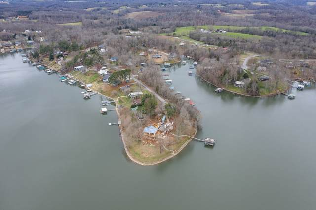 0 Hickory Point Dr, Winchester, TN 37398 (MLS #RTC2069753) :: CityLiving Group
