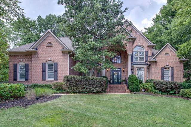 9644 Brunswick Dr, Brentwood, TN 37027 (MLS #RTC2069754) :: Village Real Estate