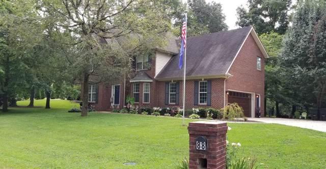 88 Collinwood Cv, McMinnville, TN 37110 (MLS #RTC2069757) :: REMAX Elite