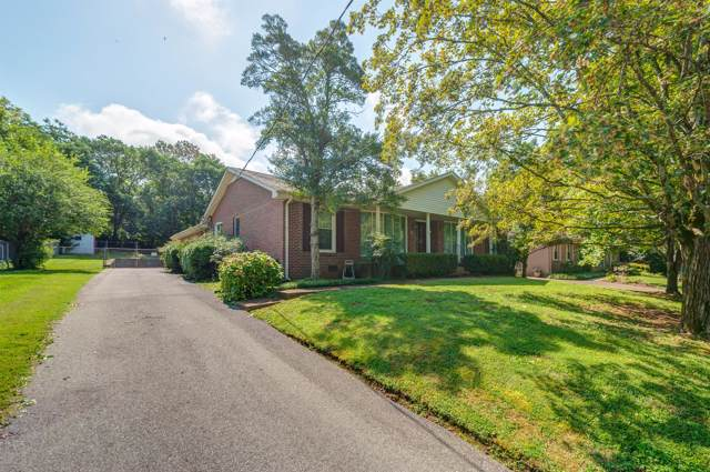 755 Harpeth Bend Dr, Nashville, TN 37221 (MLS #RTC2069760) :: REMAX Elite