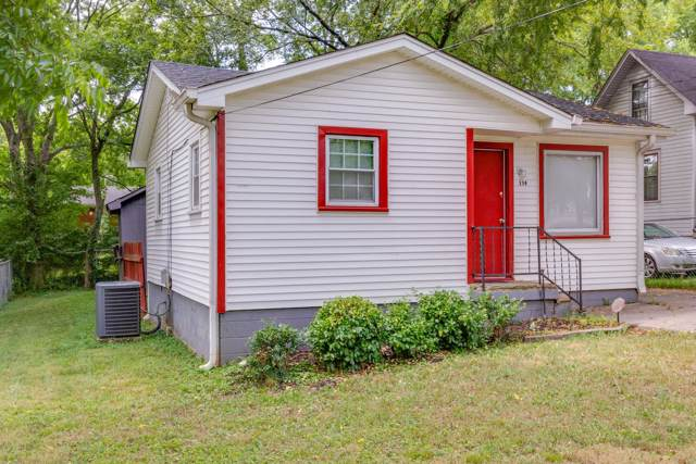 114 Mckinley Street, Madison, TN 37115 (MLS #RTC2069764) :: REMAX Elite