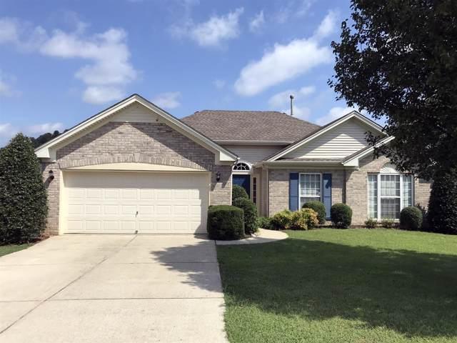 7364 Middlebrook Cir, Nashville, TN 37221 (MLS #RTC2069772) :: Village Real Estate