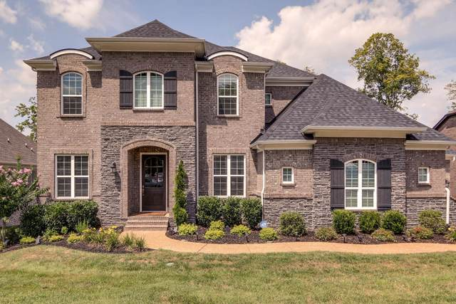 4058 Old Light Circle, Arrington, TN 37014 (MLS #RTC2069776) :: The Milam Group at Fridrich & Clark Realty