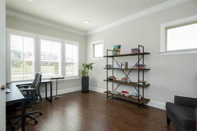 1860 Longmoore Ln, Brentwood, TN 37027 (MLS #RTC2069780) :: Team Wilson Real Estate Partners