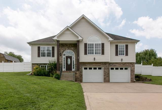 88 West Drive, Clarksville, TN 37040 (MLS #RTC2069795) :: Berkshire Hathaway HomeServices Woodmont Realty