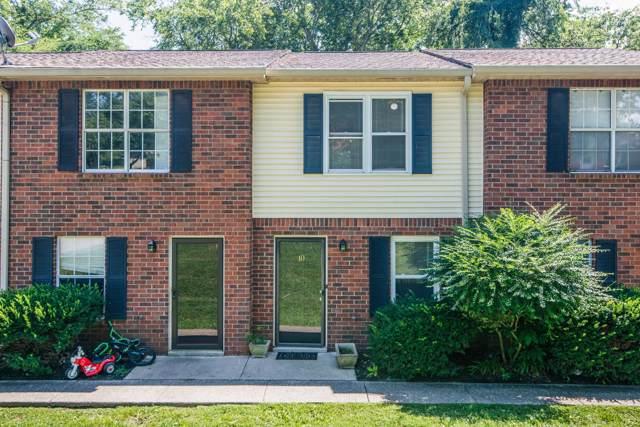 212 Blue Ridge Dr #10, Old Hickory, TN 37138 (MLS #RTC2069796) :: Fridrich & Clark Realty, LLC