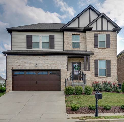 2113 English Garden Way, Thompsons Station, TN 37179 (MLS #RTC2069815) :: Maples Realty and Auction Co.