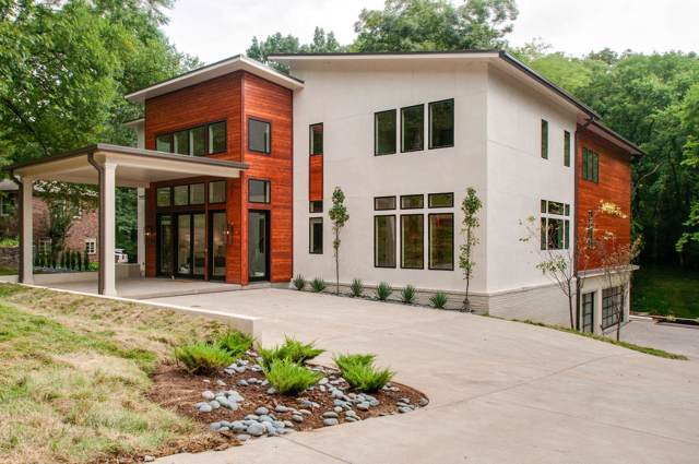 731 Summerly Dr, Nashville, TN 37209 (MLS #RTC2069819) :: Ashley Claire Real Estate - Benchmark Realty