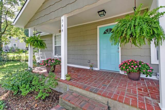 544 Maplewood Lane, Nashville, TN 37216 (MLS #RTC2069832) :: Exit Realty Music City