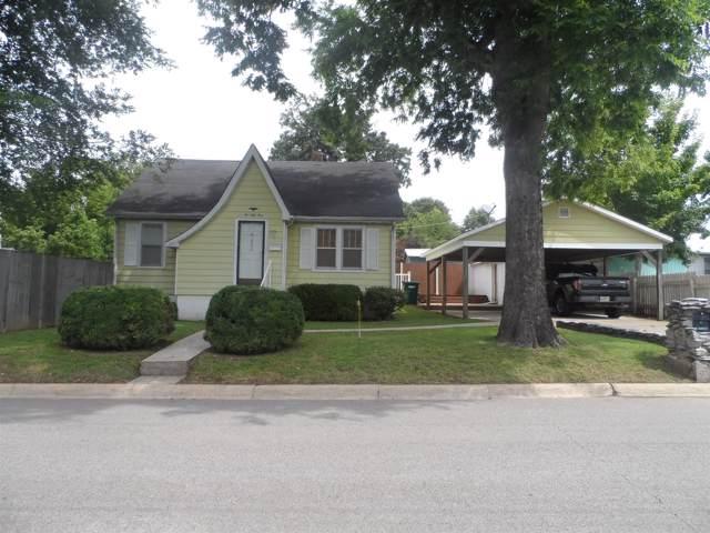 554 Highland Ave, Pulaski, TN 38478 (MLS #RTC2069834) :: REMAX Elite
