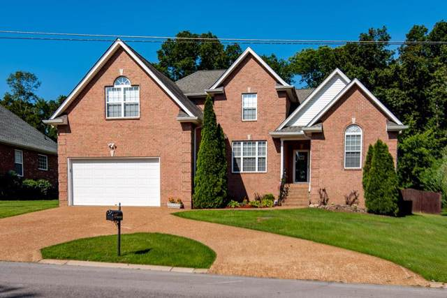1107 Tanya Ct, Mount Juliet, TN 37122 (MLS #RTC2069841) :: Maples Realty and Auction Co.