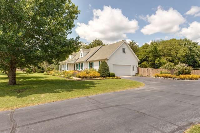 1982 Old Farmington Rd, Lewisburg, TN 37091 (MLS #RTC2069846) :: RE/MAX Homes And Estates