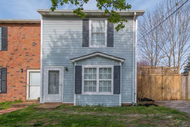 3341 Oak Trees Ct, Antioch, TN 37013 (MLS #RTC2069856) :: Ashley Claire Real Estate - Benchmark Realty