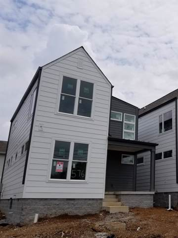 576 Stevenson St, Nashville, TN 37209 (MLS #RTC2069864) :: Village Real Estate