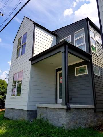 5923 Robertson Ave., Nashville, TN 37209 (MLS #RTC2069866) :: Ashley Claire Real Estate - Benchmark Realty