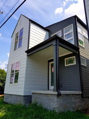 5923 Robertson Ave., Nashville, TN 37209 (MLS #RTC2069866) :: Village Real Estate