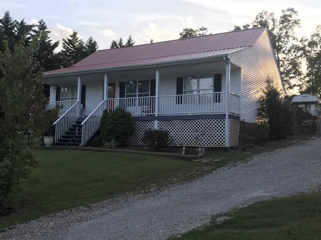 126 Sherron Dr, Dickson, TN 37055 (MLS #RTC2069868) :: Village Real Estate
