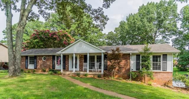 2080 Landon Rd, Clarksville, TN 37043 (MLS #RTC2069873) :: REMAX Elite