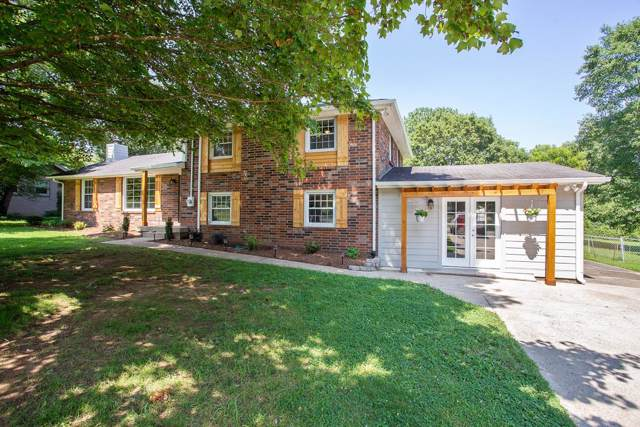 121 Grandview Cir, Old Hickory, TN 37138 (MLS #RTC2069876) :: REMAX Elite