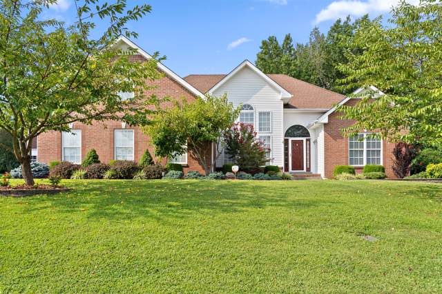 2101 Karen Ct, Clarksville, TN 37043 (MLS #RTC2069879) :: Felts Partners