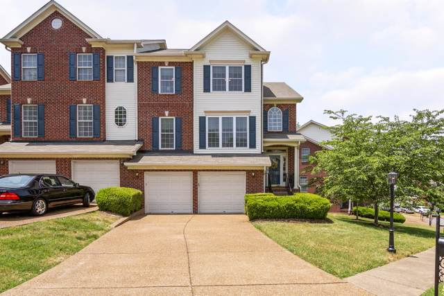 1115 Culpepper Cir, Franklin, TN 37064 (MLS #RTC2069880) :: Village Real Estate