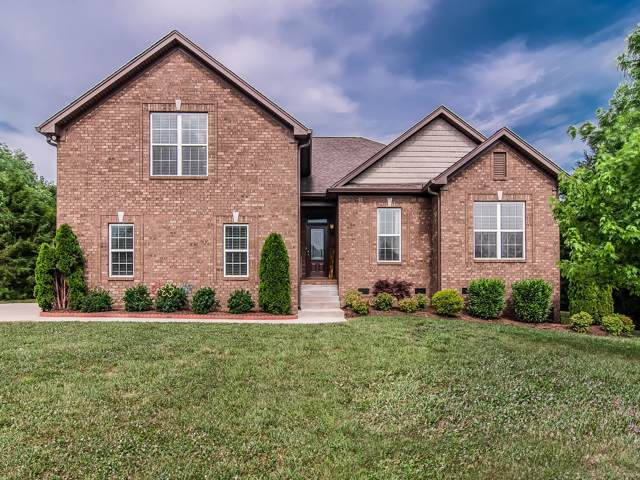 2235 Harkreader Rd, Mount Juliet, TN 37122 (MLS #RTC2069881) :: Maples Realty and Auction Co.
