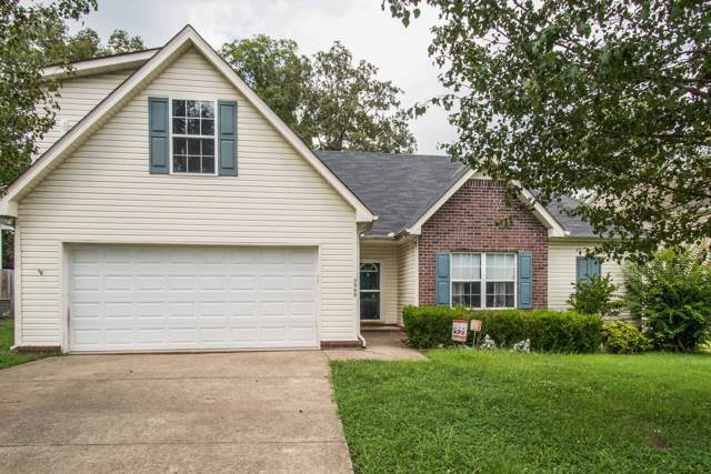 3569 Mount View Ridge Dr, Antioch, TN 37013 (MLS #RTC2069884) :: Ashley Claire Real Estate - Benchmark Realty