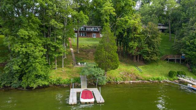 393 Green Harbor Rd, Old Hickory, TN 37138 (MLS #RTC2069905) :: Village Real Estate