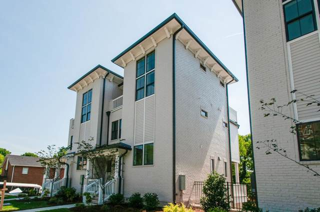 2090 12Th Ave S, Nashville, TN 37204 (MLS #RTC2069910) :: FYKES Realty Group
