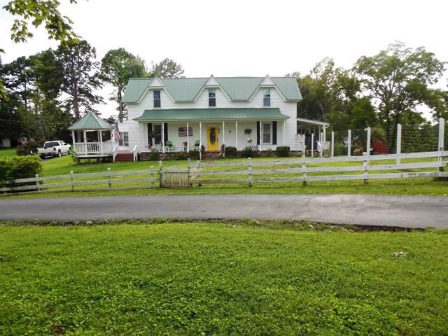 1897 Lynnville Hwy, Cornersville, TN 37047 (MLS #RTC2069938) :: Village Real Estate