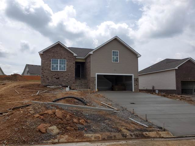114 Sage Dr, Springfield, TN 37172 (MLS #RTC2069948) :: Nashville on the Move