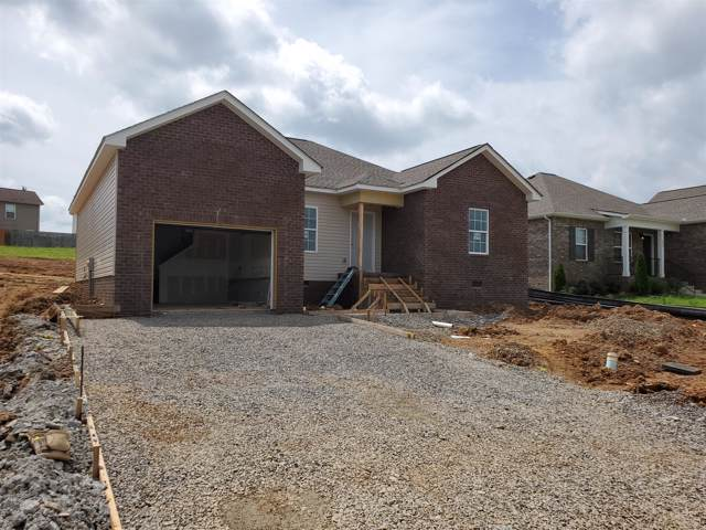118 Sage Dr, Springfield, TN 37172 (MLS #RTC2069950) :: Nashville on the Move