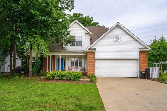3122 Madison Ave, Murfreesboro, TN 37130 (MLS #RTC2069953) :: Nashville's Home Hunters